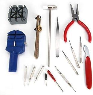 Pro Watch Repair Tools Kit