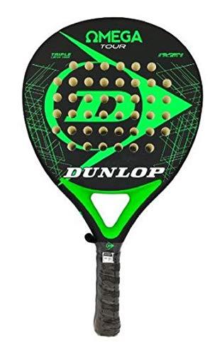 Dunlop Pala Pádel Omega Tour Verde