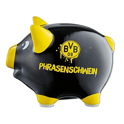 Borussia Dortmund, BVB-Sprücheschwein: Phrasenschwein, 0, 0