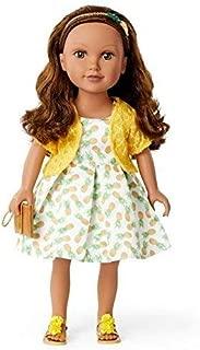 Journey Girls Kyla Australia 2017 Doll (Pineapple Print Dress)