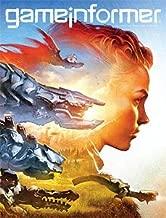 Game Informer Magazine, October 2016, Issue 282: Horizon Zero Dawn