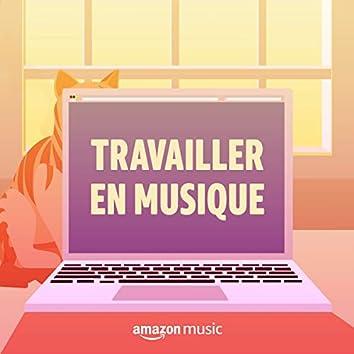 Travailler en musique