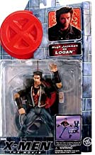 Barbie X-Men The Movie Logan Wolverine Action Figure