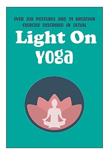 light on yoga (English Edition)