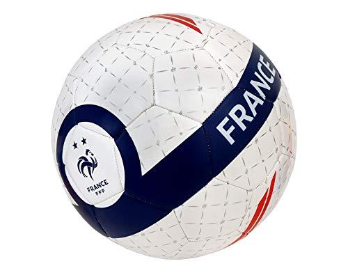 Fußball FFF–Offizielle Kollektion Equipe de France–Größe 5