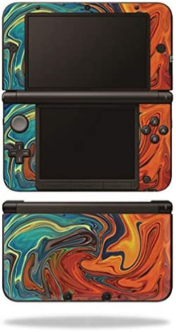 MightySkins Skin Oakland Mall Compatible with Nintendo 2012- Original Sales results No. 1 XL 3DS