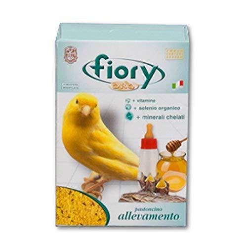 Fiory Alimento Uccellini Pastoncino Allevamento Oro - 100 gr