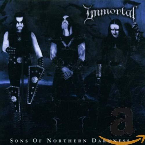 Immortal: Sons of Northern Darkness (Audio CD (Standard Version))