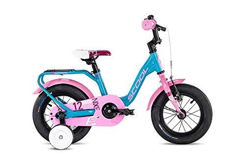 S'Cool niXe Alloy 12R 1S Kinder Fahrrad (12