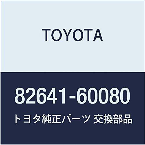 TOYOTA 82641-60080 Relé