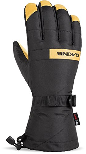 Dakine Nova Glove L Snow Global, blacktan