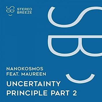 Uncertainty Principle Part 2