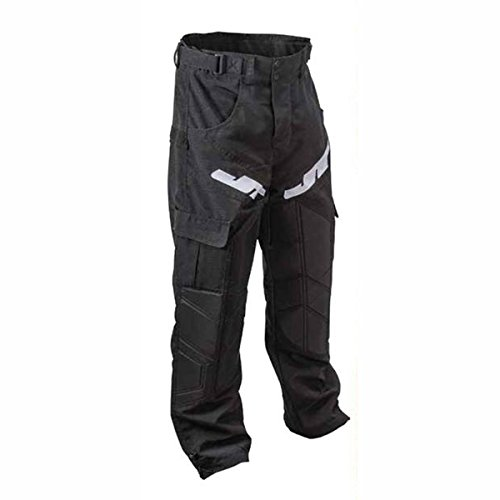 JT Paintball Pants - Cargo - Black - Small