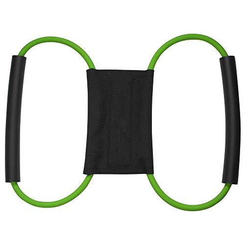The dynamic Posture Medic Brace is unlike static posture corrector braces designed to yank your shoulders back ( Medium Green Regular Strength)