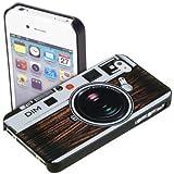 Retro-Kamera-Cover für iPhone-Fotografen