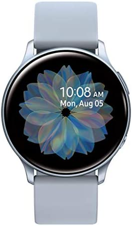 Samsung Galaxy Watch Active 2 40mm GPS Bluetooth Smart Watch with Advanced Health monitoring product image