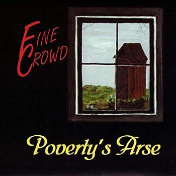 Poverty's Arse