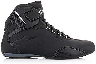 Alpinestars Men`s Sektor Waterproof Shoes - Black - 11.5