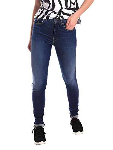 Fornarina BE171L44D867VR Jeans Mujeres Azul 26