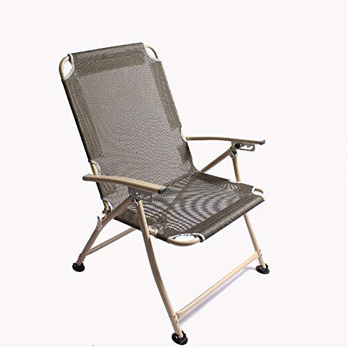 Klapstoelen, bureaustoelen, vervoer in de open lucht.