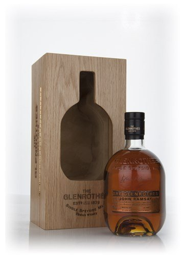 The Glenrothes John Ramsay Legacy Single Malt Whisky