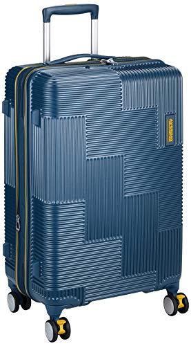[アメリカンツーリスター] スーツケース キャリーケース ベルトン スピナー 69/25 エキスパンダブル TSA 保証付 70L 69 cm 4.1kg ネイビー