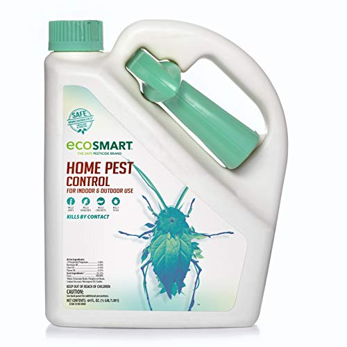 Ecosmart Organic Home Pest Control, 64-Ounce