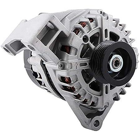2012 Chevrolet Equinox /& GMC Terrain 3.0L V6 Reman Alternator 11453 150Amp