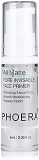 All Matte Face Makeup Primer Oil-Control Clear Face Primer Makeup Cream Isolated Moisturizing Makeup Base Foundation Makeup Primer, Make Pore Invisible, Improve Skin Tone