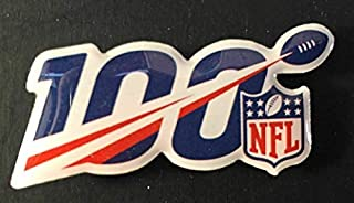 nhl 100th anniversary pin