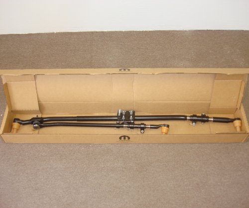 03-08 Dodge Ram 2500/3500 Steering Linkage Upgrade Fixes-Death Wobble Oem Mopar