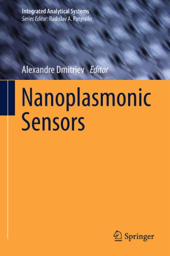 Nanoplasmonic Sensors (Integrated Analytical Systems) (English Edition)