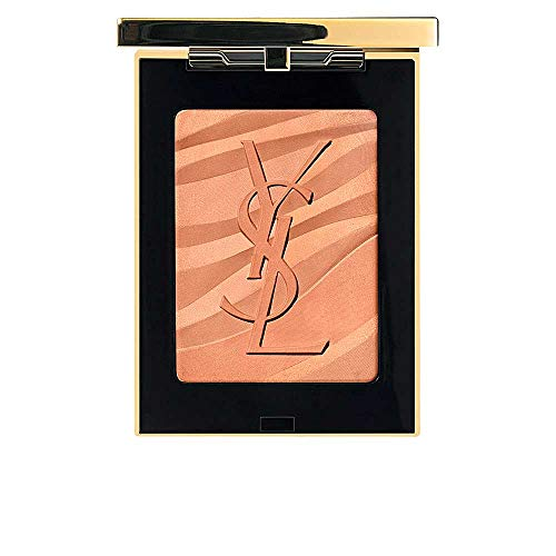 Yves Saint Laurent Les Sahariennes Bronzing Color Stones Terra Abbronzante, 01 Sunstone, 8 g