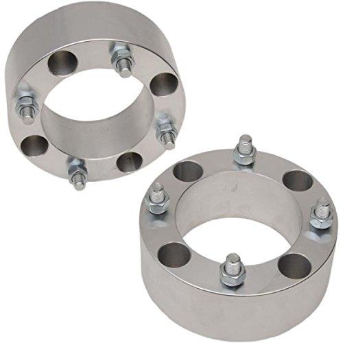 1 Paar Quad-ATV-Spurverbreiterungen 4/110 6,3 cm breit (12 x 1,25)