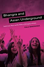 british bhangra music