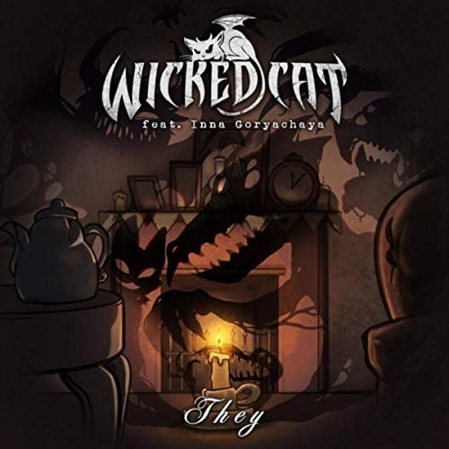 Wicked Cat feat. Inna Goryachaya