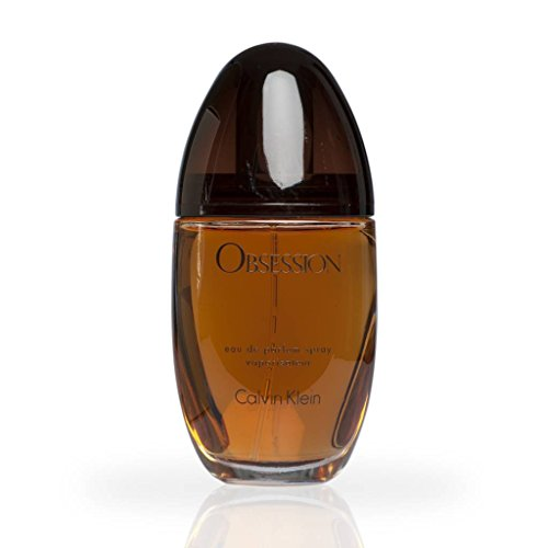 Calvin Klein Obsession Eau de Parfum Spray 100 ml