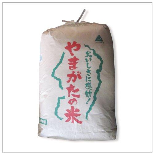 令和2年産 つや姫 玄米 30kg 山形県産 減農薬 特別栽培米 特A