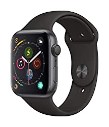 The Apple series 4 watch