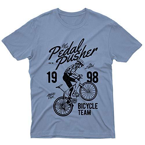 Fm10 – Camiseta Pedal Pusher para bicicleta de carreras, bicicleta de carretera, equipo deportivo Sky S