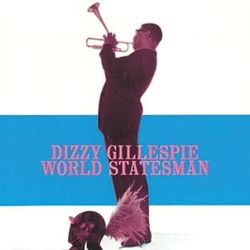 Dizzy Gillespie World Statesman (Remastered)