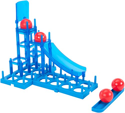Mattel ffv28 Bounce-Off Stack 'n' Stunts Juego