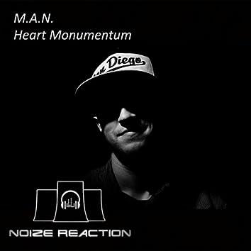 Heart Monumentum