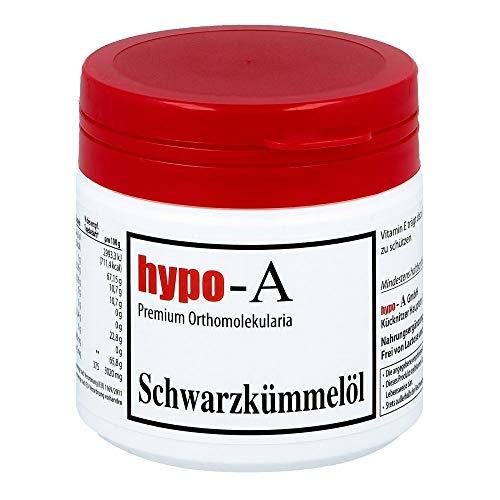 Hypo A Schwarzkümmelöl Kapseln, 150 St