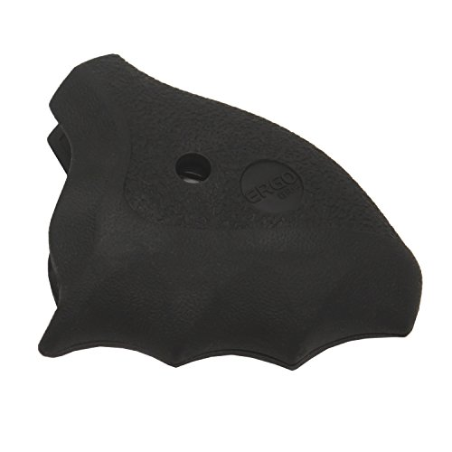 Delta Grip for S&W J Frame Round Butt Revolvers