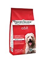 Diet for normally active dogs Highly palatable and digestible chicken recipe Contains prebiotics FOS and MOS Benefitting from joint support Naturally hypoallergenic Medium sized kibble Easily digested Moderately energy dense High proportion of chicke...