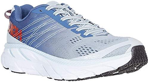 HOKA ONE ONE Clifton 6 Scarpe Sport Donne Blu - 38 - Running/Trail