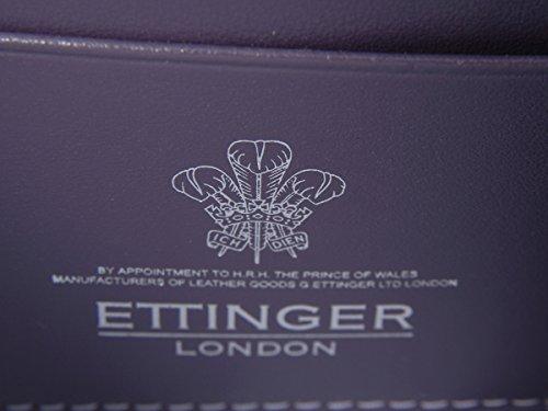ETTINGER(エッティンガー)『【ST】ROUNDZIPPURSE(ST2051EJR)』