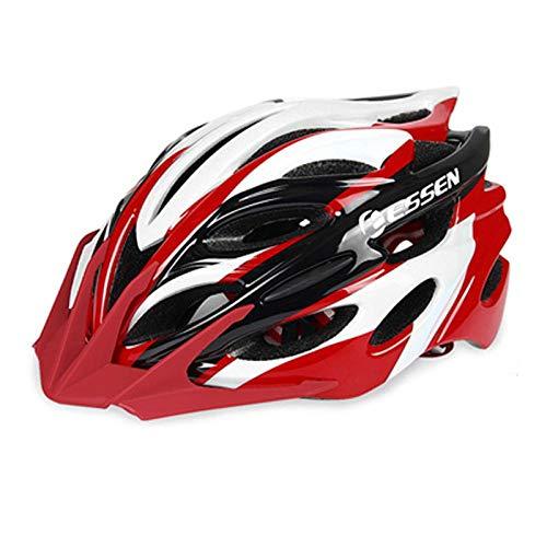 Fahrrad Kind Junge Helm Halbhelm Unruh Rad Schiebekappe Schutzausrüstung Schutzhut-S / M_Weiß rot schwarz S/M Code