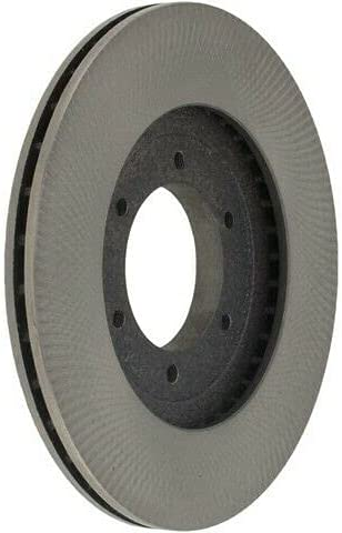 Disc Brake Rotor Compatible with Pickup Max 79% OFF 84-87 Arlington Mall Isuzu Trooper